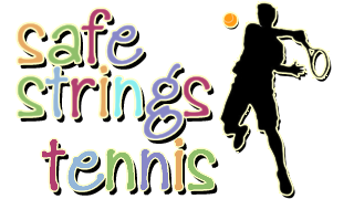 Safe Strings Tennis Rose Bay