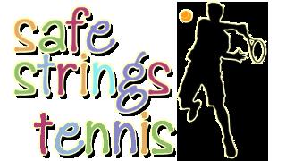 Safe Strings Tennis Rose Bay