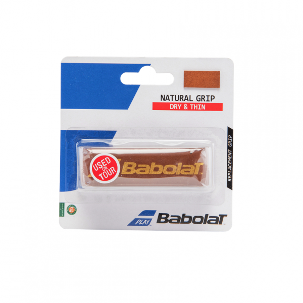 Babolat Leather Replacement Grip