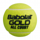 Babolat Gold Can Tennis Balls