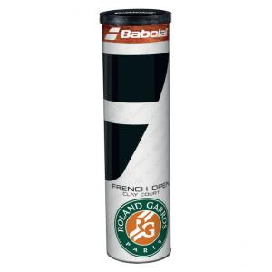 Babolat Roland Garros Tennis Balls 4